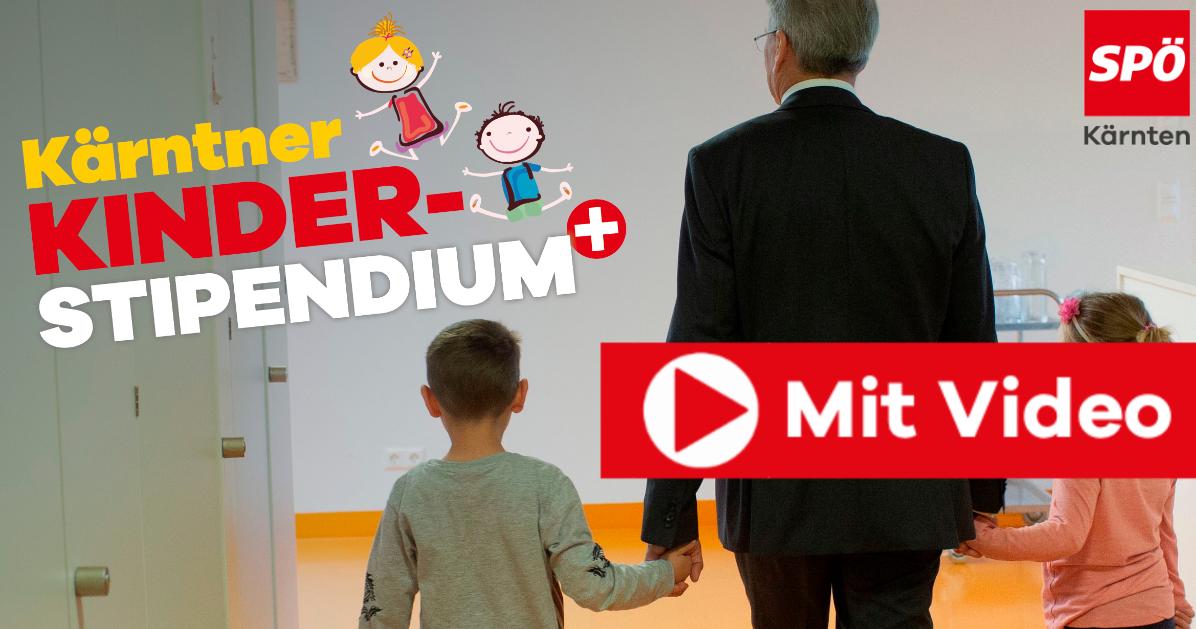 SPÖ Kärnten
